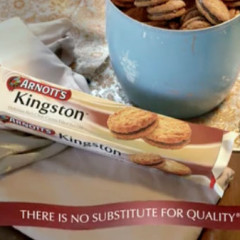 Arnotts- Kingston biscuit